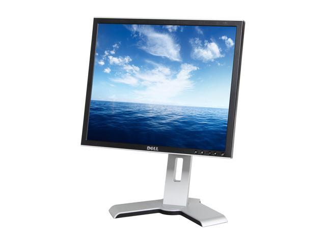 NEW DRIVERS: DELL 1908FP MONITOR