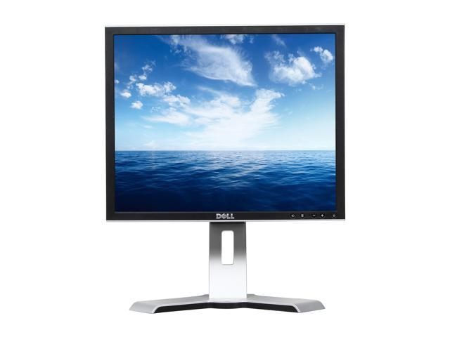 DELL 1908FP FLAT PANEL MONITOR DRIVERS PC