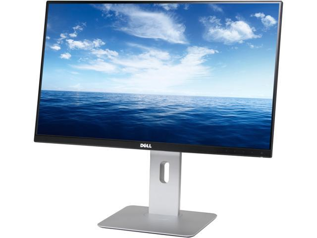 dell monitor serial number script