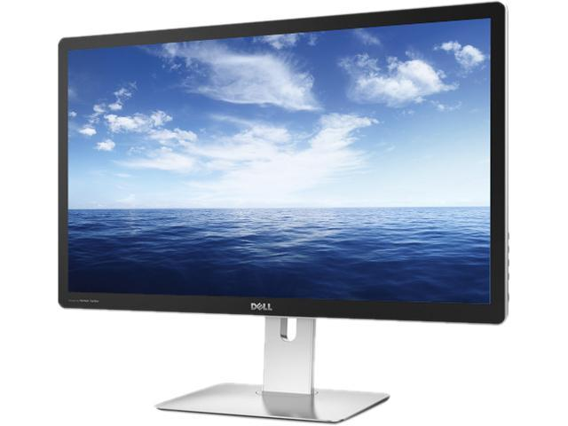Dell UltraSharp UP2715K Black 27