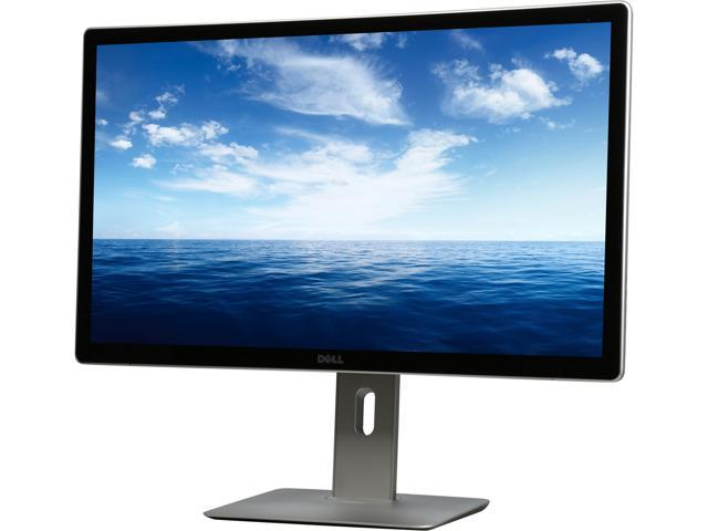 "Dell UP2715K 27"" Optimal resolution: 5120 x 2880 at 60 Hz (Dual DP cable required) 3840 x 2160 at 60Hz (single DP cable required) 8 ms 60 Hz LCD Monitor IPS"