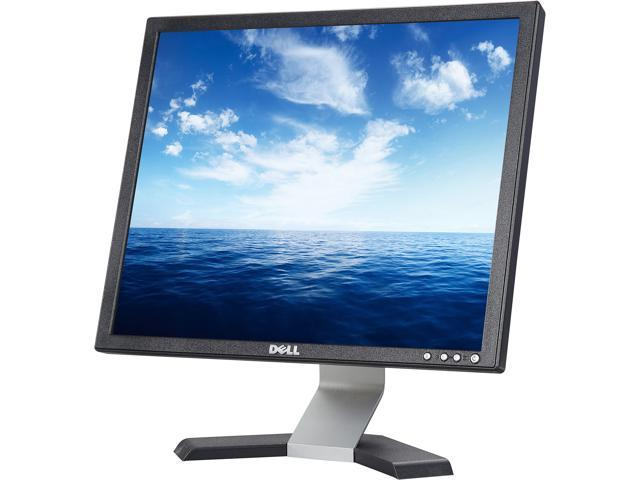 """power cord /& VGI CABLE Dell  E196FPF 19/"""" LCD Monitor"""
