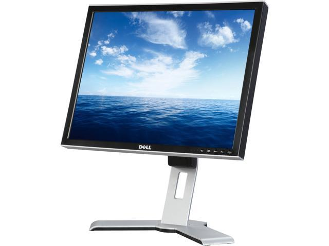 DELL MONITOR 2007FPB WINDOWS 7 X64 TREIBER