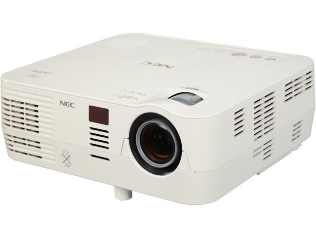 Refurbished: NEC Display Solutions NP-VE281X 1024 x 768 2800