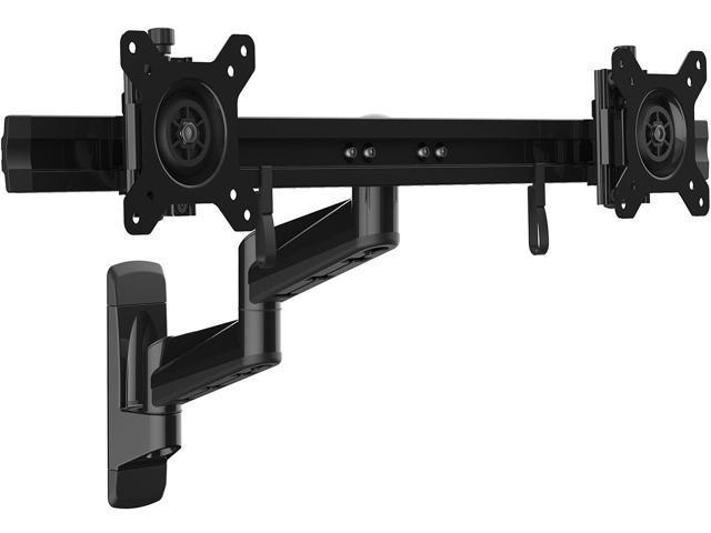 Startech Armdualwall Wall Mount Dual Monitor Arm