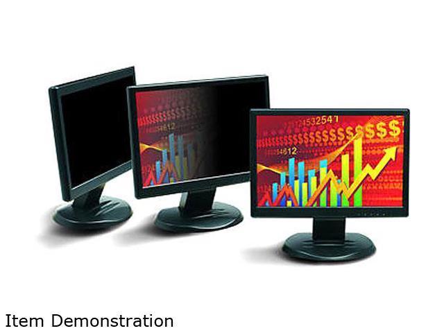 """Targus 21.5"""" 4Vu Widescreen Monitor Privacy Screen ASF215W9USZ"""