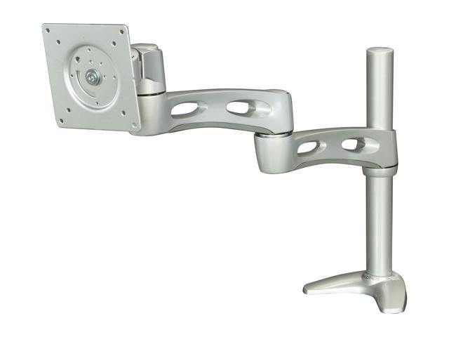 Ergotron Neo-Flex Desk Mount Tablet Arm Black