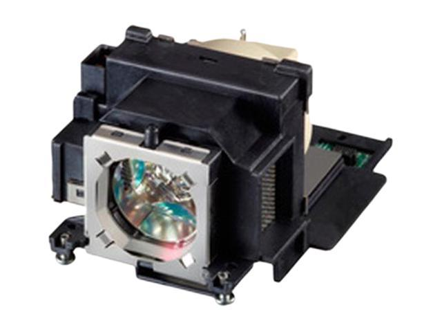 Lamp Assembly with Original Bulb Inside LV-LP34 Canon Projector Lamp Replacement