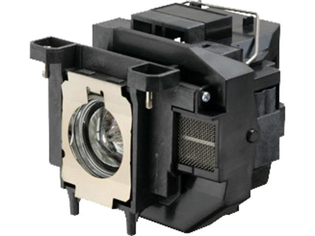 Epson ELPLP67 Replacement Projector Lamp Bulb - 200 W Projector Lamp - UHE  - 4000 Hour Normal, 5000 Hour Economy Mode - Newegg com