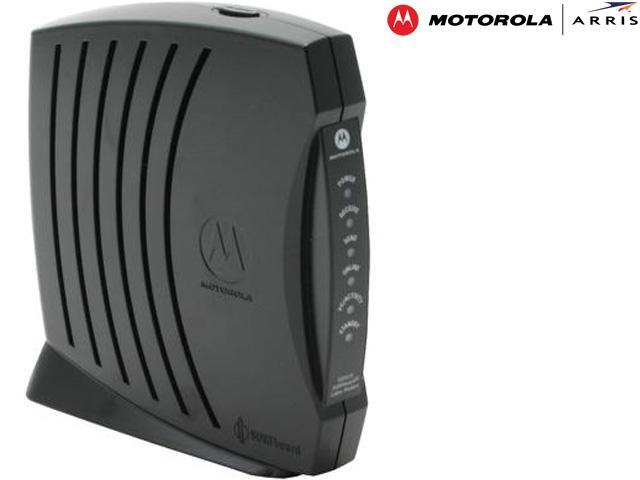 MOTOROLA SB5120 SURFBOARD DRIVERS PC