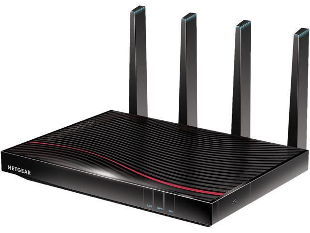 NETGEAR Nighthawk X4S AC3200 Wi-Fi DOCSIS 3 1 Cable Modem Router (C7800) -  Newegg com