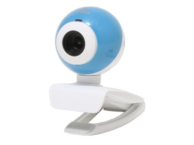 LOGITECH QUICKCAM CHAT WEB CAMERA DRIVER DOWNLOAD
