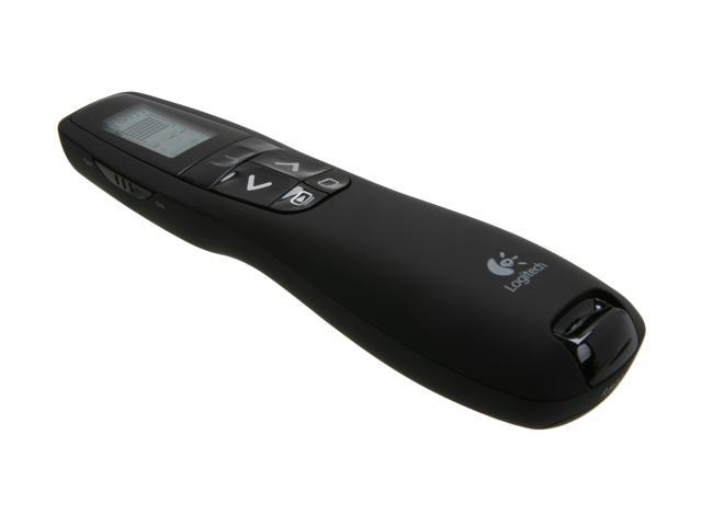 LOGITECH PRESENTER WINDOWS 7 X64 DRIVER