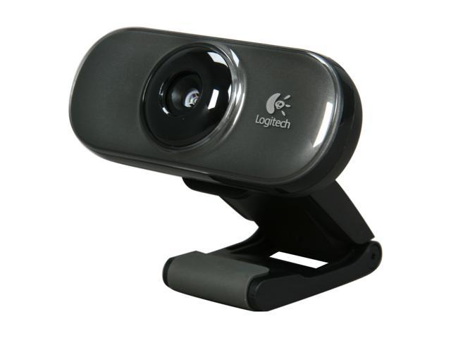 драйвер на logitech webcam c210