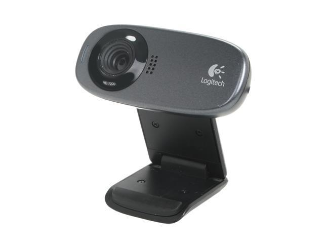 la webcam Logitech C310