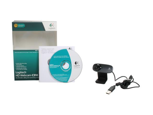 c7f78a062cf Webcam C310 - Newegg.com