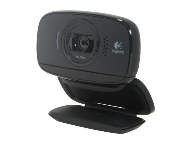 Used Very Good Logitech C510 Hd Webcam Newegg Com