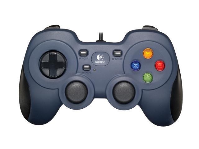 Logitech F310 (940-000110) Gamepad - Newegg com