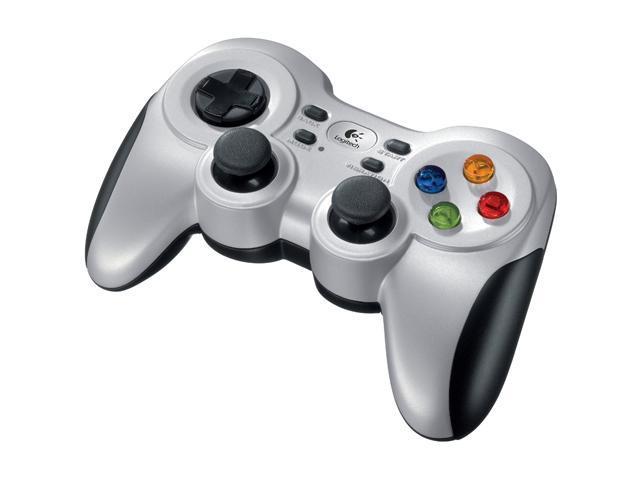 Logitech® F710 Wireless Gamepad - Newegg com - Newegg com