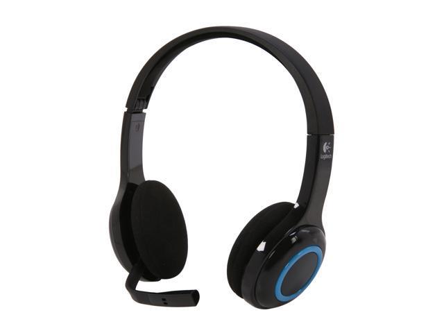 Logitech H600 Supra-aural Headset - Newegg com