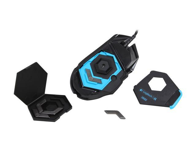 LOGITECH G502 Proteus Core Tunable Gaming Mouse #910-004074 - Newegg ca