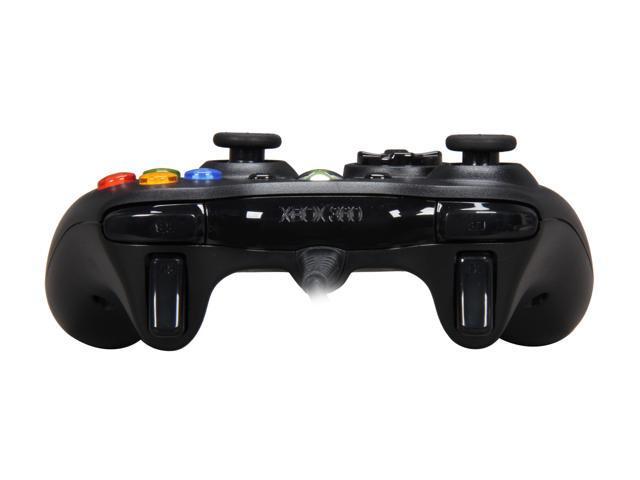 Microsoft Xbox 360 Wired Controller for Windows - Newegg com
