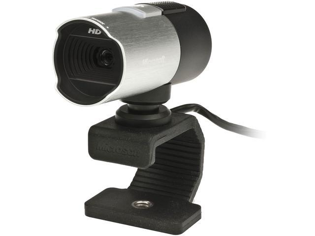 microsoft 5wh 00002 lifecam studio for business webcam newegg ca