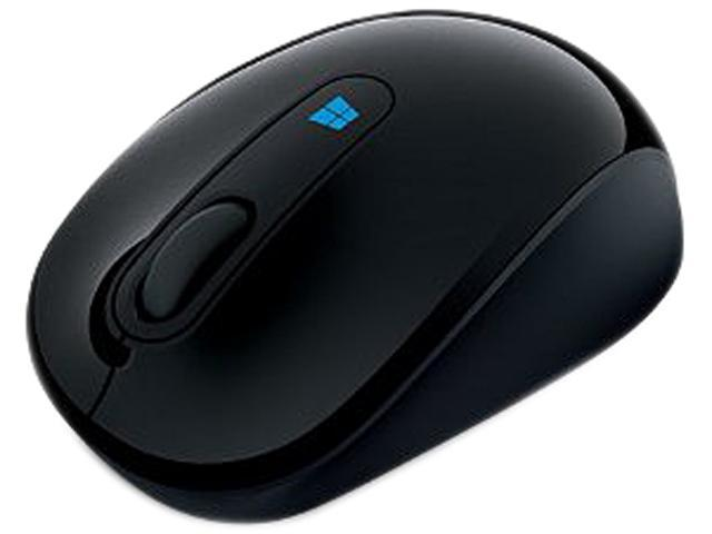 Microsoft Sculpt Mobile Mouse - Newegg com