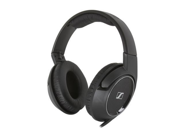 18be08f16ce Sennheiser HD429 Over-Ear Headphones - Newegg.com