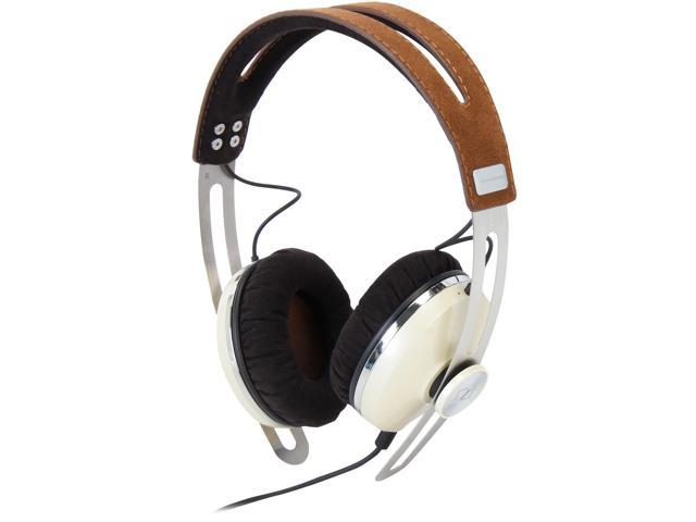 Sennheiser Momentum On-Ear Headphones - Ivory - Newegg com