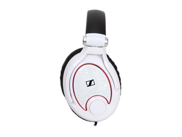 Sennheiser GAME ZERO PC Gaming Headset - White - Newegg com