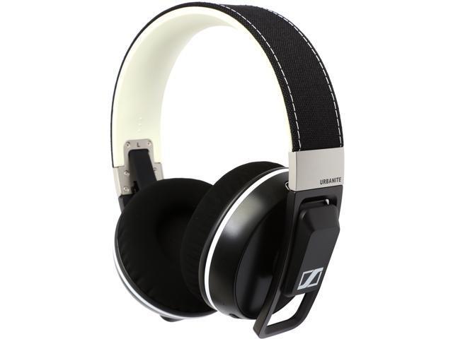 Sennheiser Black URBANITE XL WIRELESS Yes Connector Circumaural Mobile  Stereo Bluetooth Headphones ed453ffd960b
