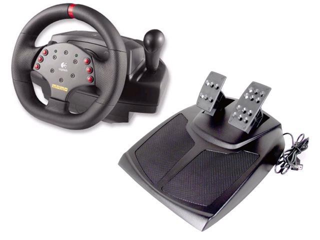 LOGITECH MOMO RACING WHEEL PC WINDOWS 10 DOWNLOAD DRIVER
