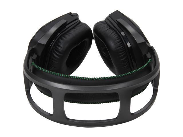 Razer Tiamat 7 1 Surround Sound Over Ear PC Gaming Headset - Newegg com