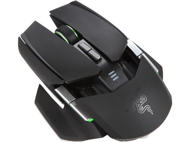 RAZER Ouroboros Gaming Mouse - Newegg com
