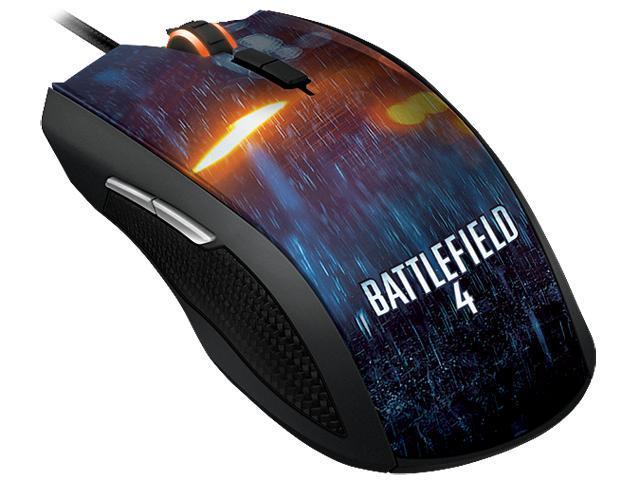 a17715a8a57 Battlefield 4 Razer Taipan Ambidextrous PC Gaming Mouse