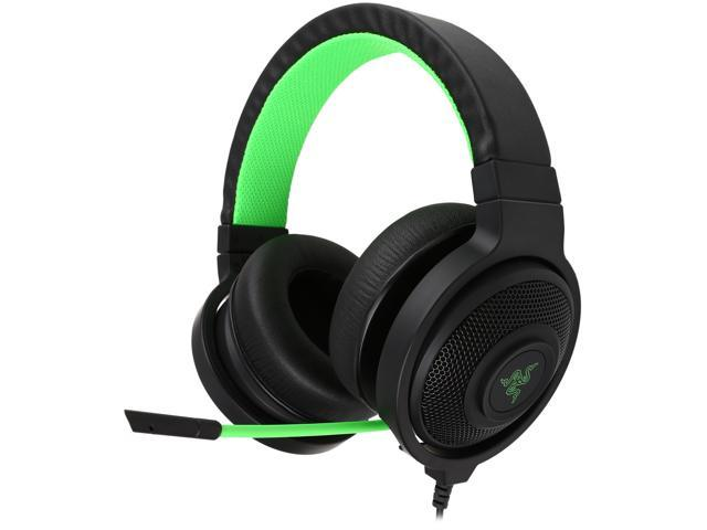 Razer Kraken Pro 2015 Analog Gaming Headset - Black - Newegg.com 6e720a76a8