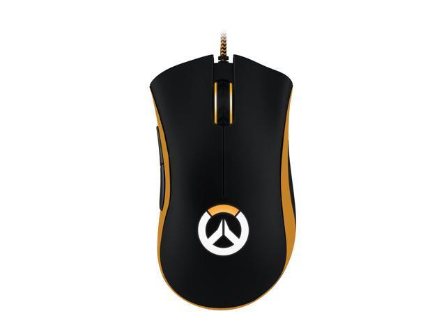 f28a8d1e724 RAZER Overwatch Razer DeathAdder Chroma Gaming Mouse - Newegg.com
