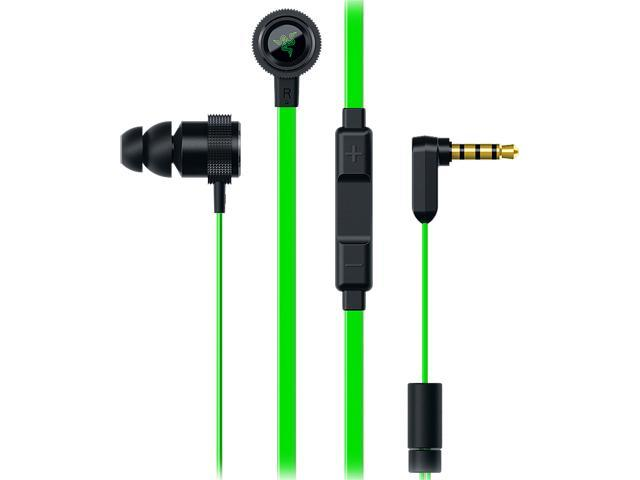 Razer Hammerhead Pro V2 Analog Gaming & Music In-Ear Headphones - Newegg com