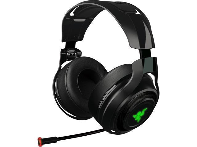 Razer ManO'War - Wireless PC Gaming Headset - Newegg com