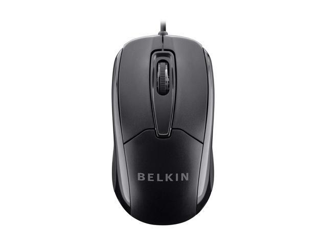 Driver UPDATE: Belkin Mouse