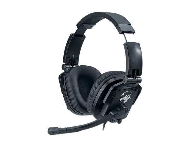d48f29130d4 Genius GX-Gaming LYCHAS Foldable Gaming Headset (HS-G550)