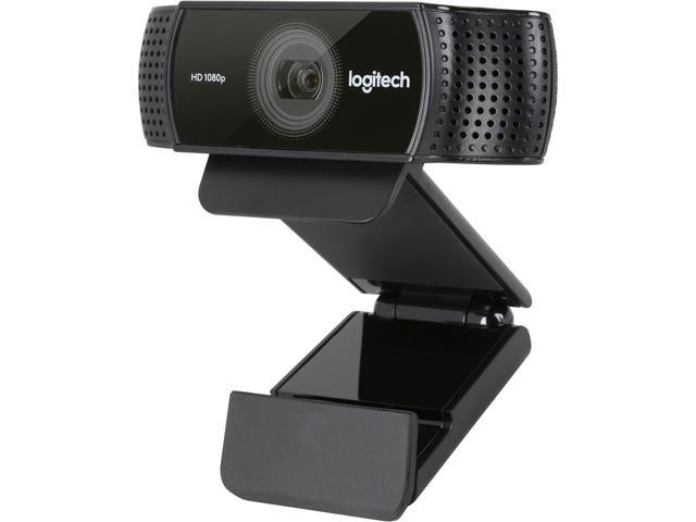 Logitech C922x Pro Stream Webcam 1080p Camera For Hd Video Streaming Recording At 60fps 960 001176 Newegg Com