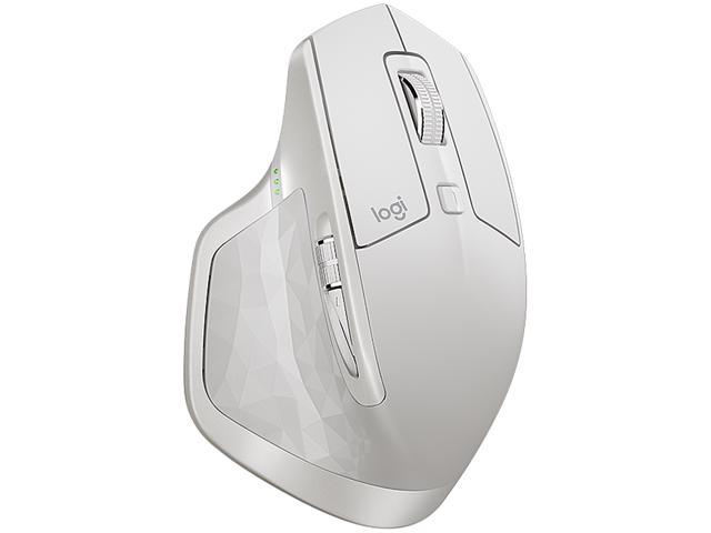 50174f42ebc Logitech MX Master 2S Wireless Mouse with Cross-Computer Control for Mac  and Windows,