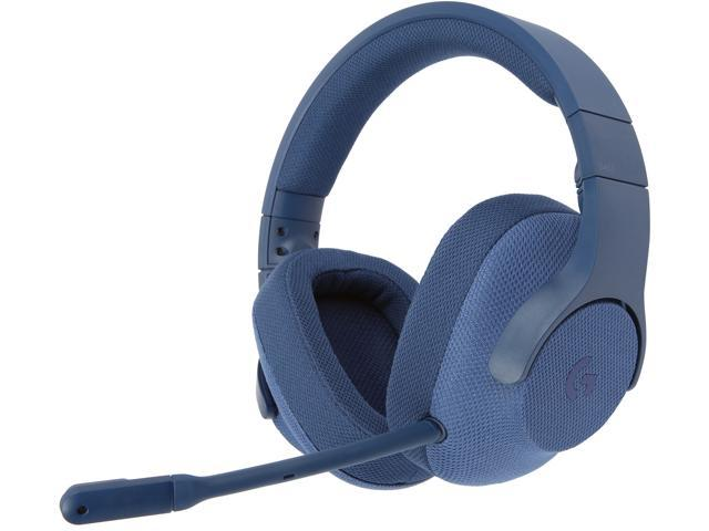 6e221a86523 Logitech 981-000681 G433 7.1 Wired Gaming Headset with DTS Headphone: X 7.1  Surround