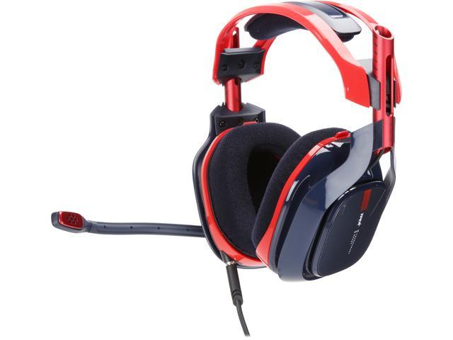 ASTRO A40 TR Gaming Headset for PS4 PC MAC PS3 XBOX ONE Headset box accessories