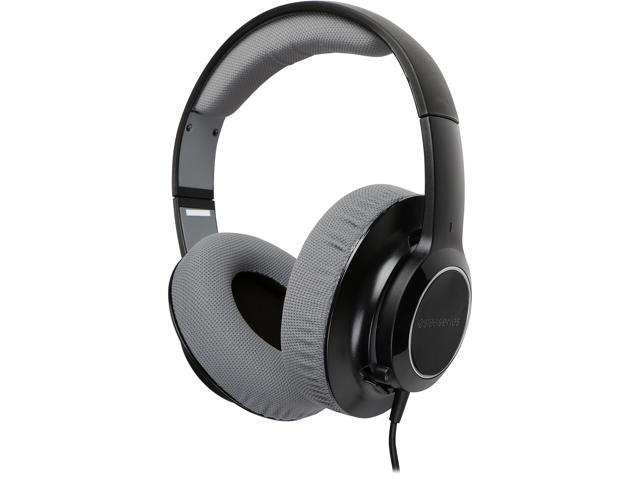 05a8f11e805 SteelSeries Siberia P100 Comfortable Gaming Headset for PlayStation 4,  PlayStation 3 - Newegg.com