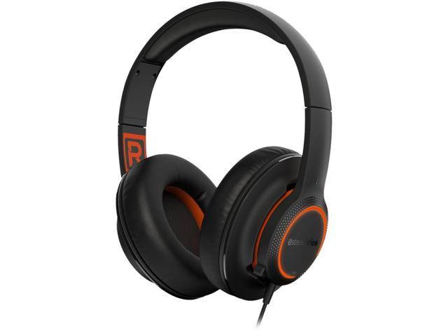 ea27f527f17 SteelSeries Siberia 150 Gaming Headset with RGB Illumination and DTS  Headphone:X 7.1 Virtual Surround