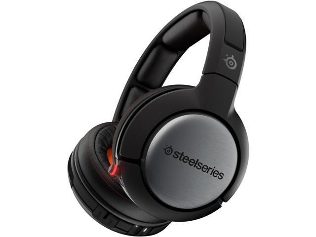 steelseries siberia 840 wireless bluetooth gaming headset. Black Bedroom Furniture Sets. Home Design Ideas