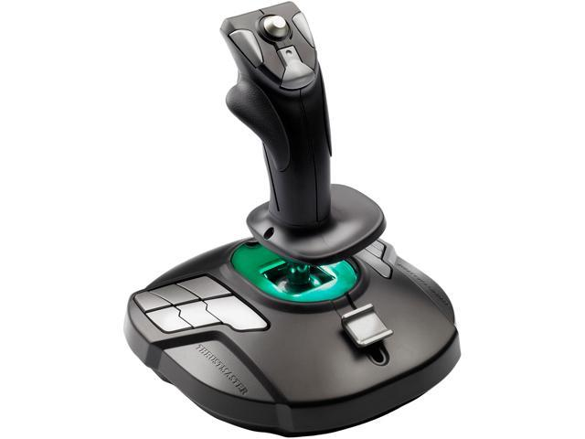 THRUSTMASTER T 16000M Joystick (PC) - Newegg com